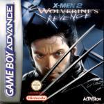 X - Men 2: Wolverine's Revenge