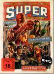 Super - Shut Up Crime (2 DVD / Mediabook)
