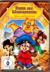 Feivel Der Mauswanderer 3-Der Schatz Von Manhattan