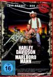 Harley Davidson Und Der Marlboro Mann (Action Cult Uncut)