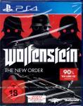 Wolfenstein - The New Order