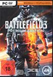 Battlefield 3 - Premium Edition (2 Disc) (Siehe Info unten) (Rarität)