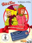 Bibi & Tina - Weihnachtsbox (Sonderedition) (Film & Hörbuch / 2 CD & 1 DVD)