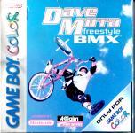 Dave Mirra - Freestyle Bmx
