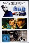 Ganoven Edition (3 DVD) (The Italian Job & Chinatown & Untouchables)