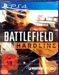 Battlefield Harline (Uncut)