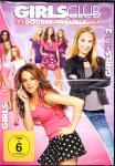 Girls Club 1 & 2 (2 DVD)