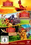 Die Garde Der Löwen - Box (Disney) (3 Filme / 3 DVD)