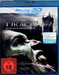 Dracula 2 - Die Rückkehr Der Blutfürsten (In 2D & 3D abspielbar) (Special Edition)