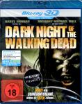 Dark Night Of The Walking Dead (In 2D & 3D abspielbar) (Special Edition)