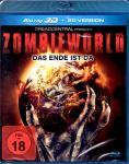Zombieworld - Das Ende Ist Da (In 2D & 3D abspielbar)