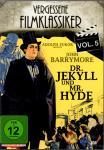 Dr. Jekyll Und Mr. Hyde (S/W-Klassiker von 1920) (Siehe Info unten)