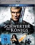 Schwerter Des Königs - Zwei Welten (2D & 3D-Version)