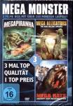 Mega Monster Box (Megapiranha & Mega Alligators & Mega Rats)