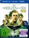 Im Herzen Der See (2 Disc) (2D & 3D-Version)