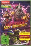 Ninja Turtles - Gesucht: Bebop & Rocksteady (Animation) (Mit Coolem Sammelposter)