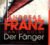 Der Fänger - Andreas Franz (6 CD) (Siehe Info unten)