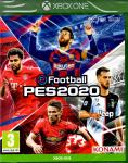 Football - Pes 2020