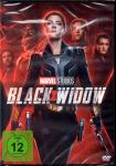 Black Widow (Marvel) (Mit Gratisposter solange der Vorrat reicht) (Siehe Info unten)