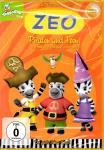 Zeo - Piraten Und Feen & Weitere Fantastische Abenteuer (Animation)