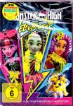 Monster High - Elektrisiert (Mit Extra Monsterkrassem Bügelbild) (Animation)