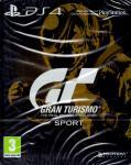 Gran Turismo Sport (Steelbox Edition)