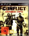 Conflict: Denied Ops (Siehe Info unten)
