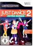 Just Dance 2 - Extra Songs (Limited Edition)