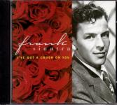 I've Got A Crush On You - Frank Sinatra  (Siehe Info unten)