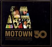 Motown 50 - Yesterday/Today/Forever (3 CD) (Siehe Info unten)