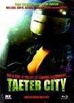 Taeter City (Limited Uncut Mediabook) (Directors Cut) (Nummeriert 655/1500) (12 Seitiges Bebildertes Booklet) (Cover B) (Rarität)