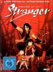 Sword Of The Stranger (Anime) (Limited Uncut Mediabook) (Streng Limitiert Auf  2000 Stk.) (2 DVD & 1 Blu Ray) (Rarität)