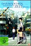 Das Mädchen Das Durch Die Zeit Sprang (Manga)