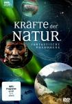Kräfte Der Natur - Fantastische Phänomene (BBC-Doku)