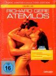 Atemlos (1982) (Limited Collectors Mediabook Edition) (1 DVD & 2 Blu Ray (24 Seitiges Booklet) (Erstauflage)