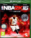 NBA 2K 16 (X BOX ONE)