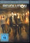 Revolution - 2. und letzte Staffel (5 DVD) (Siehe Info unten)