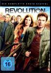 Revolution - 1. Staffel (5 DVD) (Siehe Info unten)