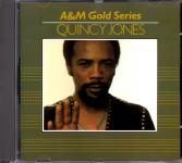 A & M Gold Series - Quincy Jones (Siehe Info unten)