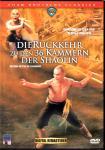 Die Rückkehr Zu Den 36 Kammern Der Shaolin (Klassiker) (Siehe Info unten)