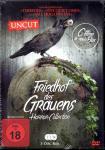 Friedhof Des Grauens - Horror Collection (6 Filme / 3 DVD) (Uncut) (Rarität)