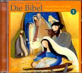Die Bibel - Geschichten Aus Dem Neuen Testament 1 (Rarität) (Siehe Info unten)
