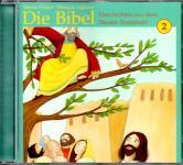 Die Bibel - Geschichten Aus Dem Neuen Testament 2 (Rarität) (Siehe Info unten)