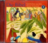 Die Bibel - Geschichten Aus Dem Neuen Testament 3 (Rarität) (Siehe Info unten)