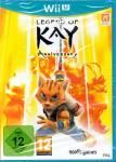 Legend Of Kay (WII U)