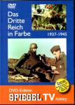 Das Dritte Reich In Farbe (1937 - 1945) (Doku) (Rarität)