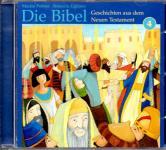 Die Bibel - Geschichten Aus Dem Neuen Testament 4 (Rarität) (Siehe Info unten)