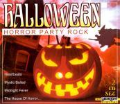 Halloween - Horror Party Rock (2 CD) (Rarität)