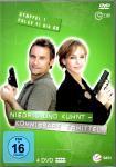 Niedrig Und Kuhnt: Kommissare Ermitteln - 1. Staffel / Folge 41-60 (4 DVD)