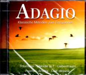 Adagio (Klassische Melodien Zum Entspannen)